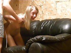 Amateur, BDSM, Blonde, Bondage