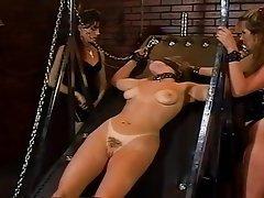 BDSM, Knechtschaft, Femdom, Lesbisch