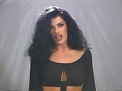Cunnilingus, Femme dominatrice, Sexe en groupe, Lesbién