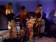 Skupinový sex, Sado mazo, Žena nadvláda, MILF