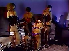 Gruppensex, BDSM, Femdom, MILF