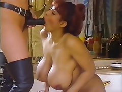 Grosse Boobs, Behaart, Lesbisch, MILF