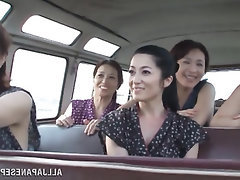 Asian, Babe, Blowjob, Cumshot