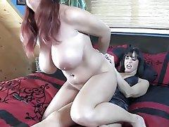 BDSM, Lesbisch