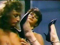 BDSM, Kadin egemenligini, Grup seks, Lezbiyenler
