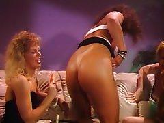Anal seks, Grup seks, Kıllı, Lezbiyenler